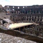 Vanuit Florence naar Rome met de hogesnelheidstrein