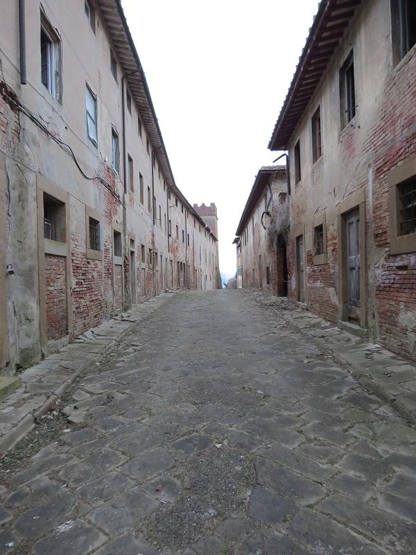 Toiano Toscane Pisa