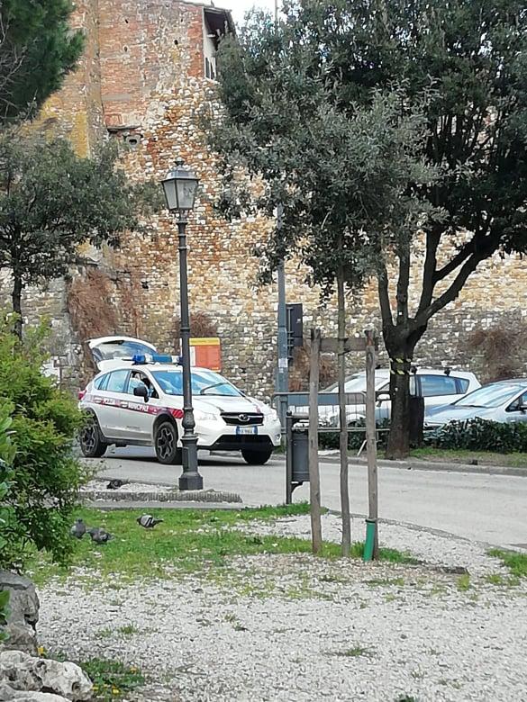Locals Toscane Coronavirus