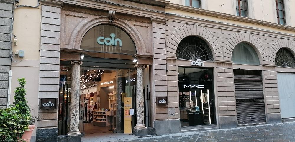 Coin Firenze