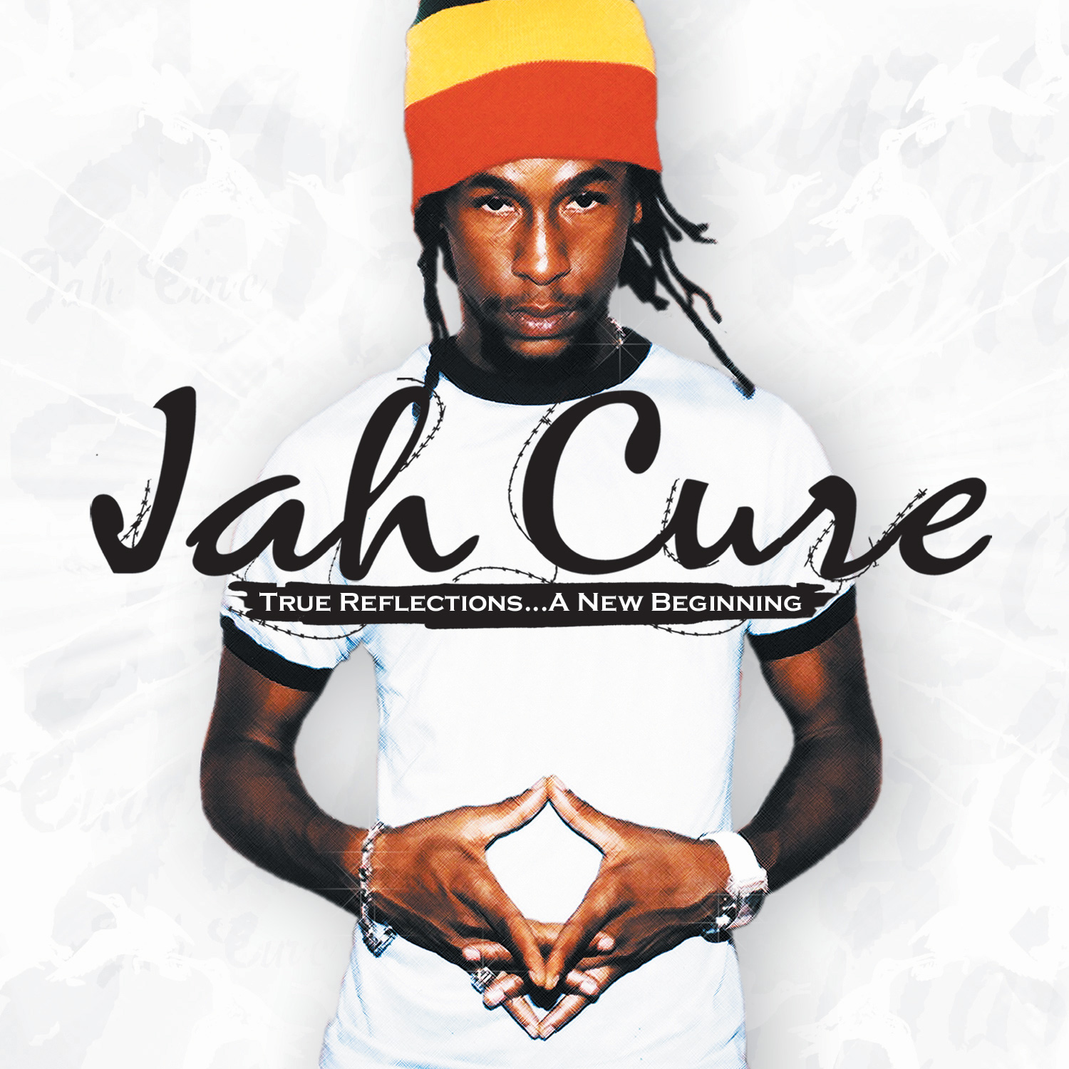 Jah Cure – True Reflections