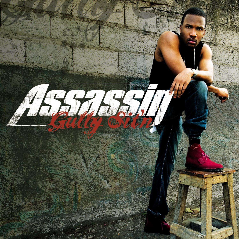 Assassin – Gully Sit'n