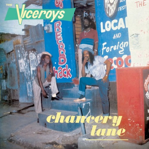 The Viceroys – Chancery Lane