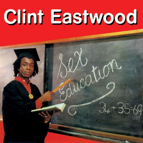 Clint Eastwood – Sex Education