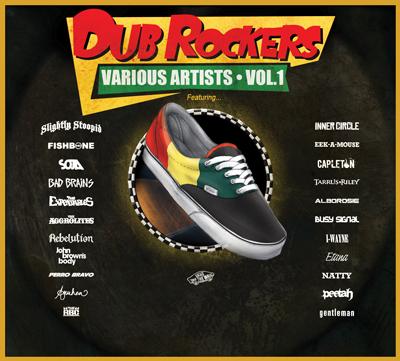 Dub Rockers – Volume 1