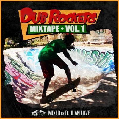 Various-Artists-Dub-Rockers-Mixtape-Vol-1-Artwork