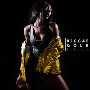 Reggae Gold 2015 – Various Artists