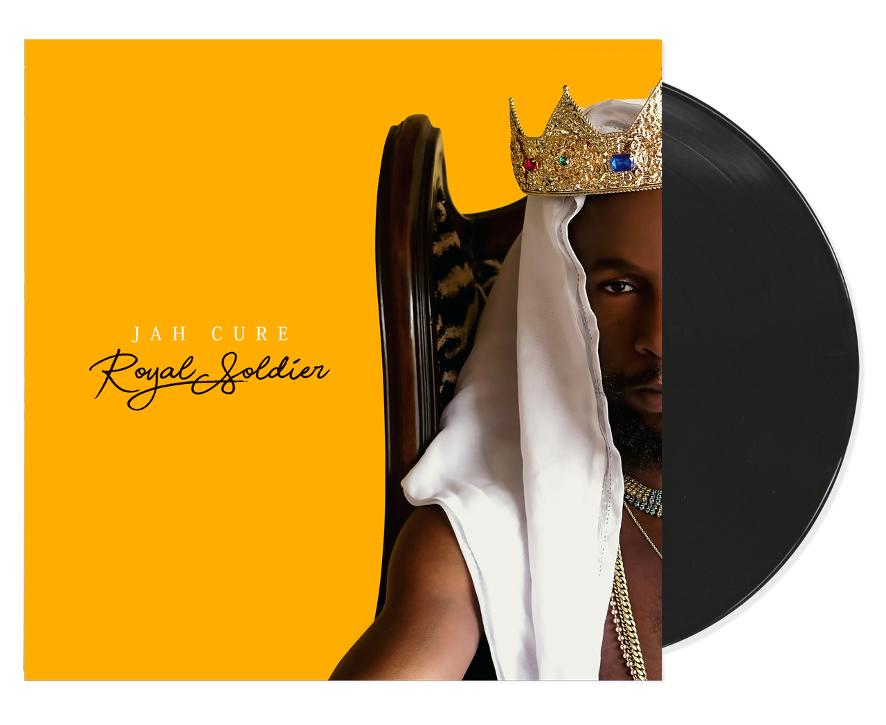 Royal Soldier LP Vinyl