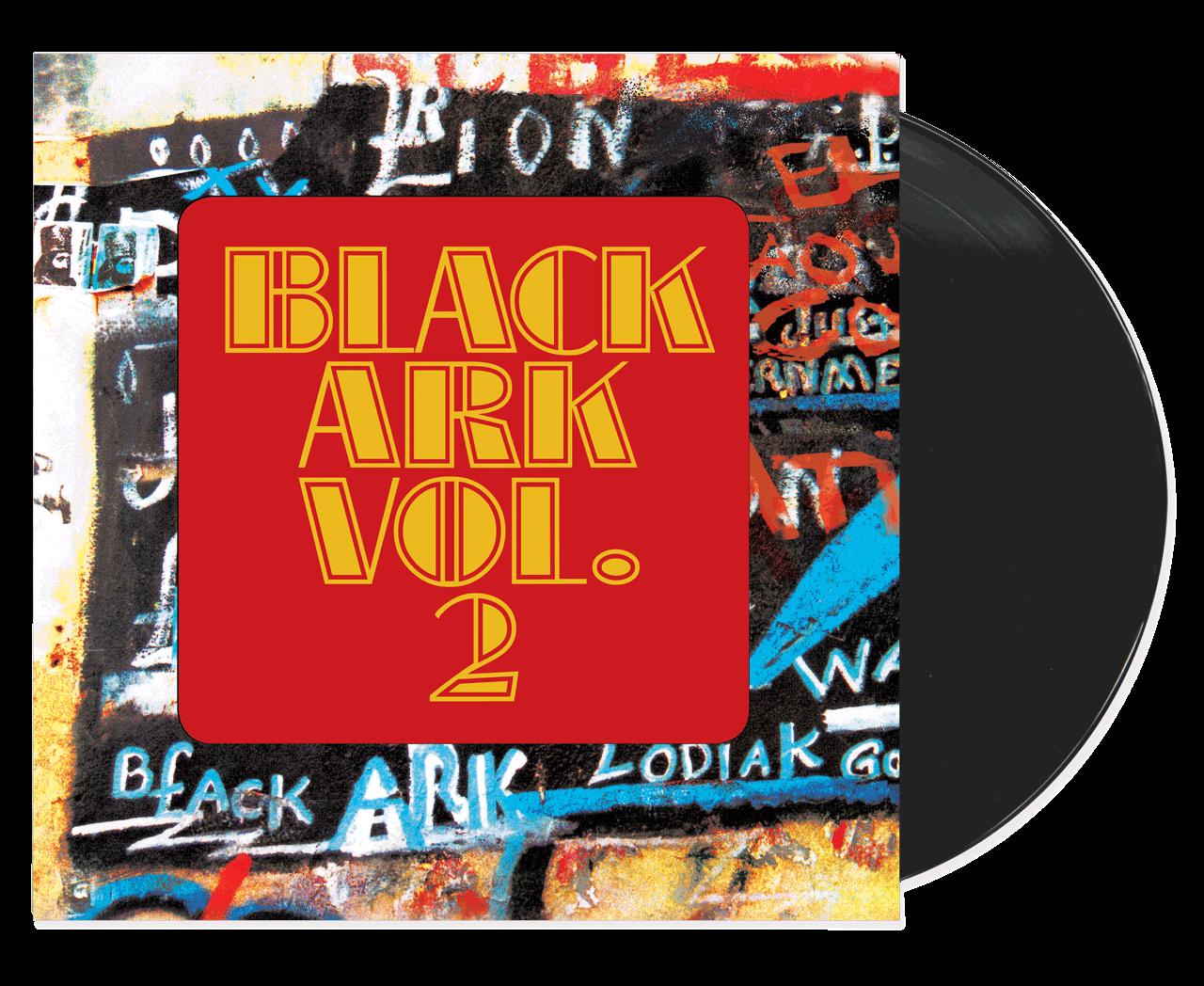 Black Ark Vol. 2 (LP Vinyl)