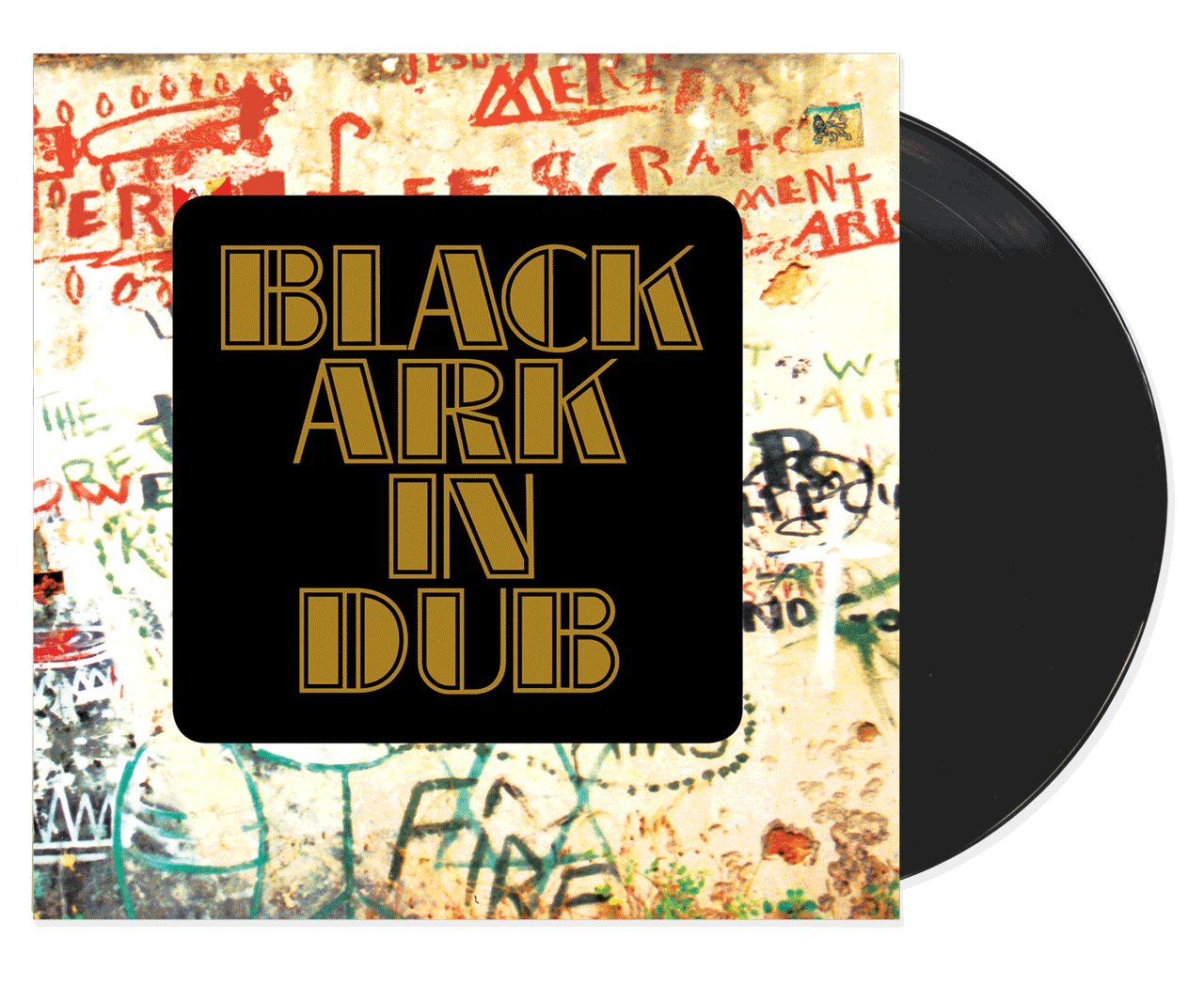 Black Ark In Dub (LP Vinyl)