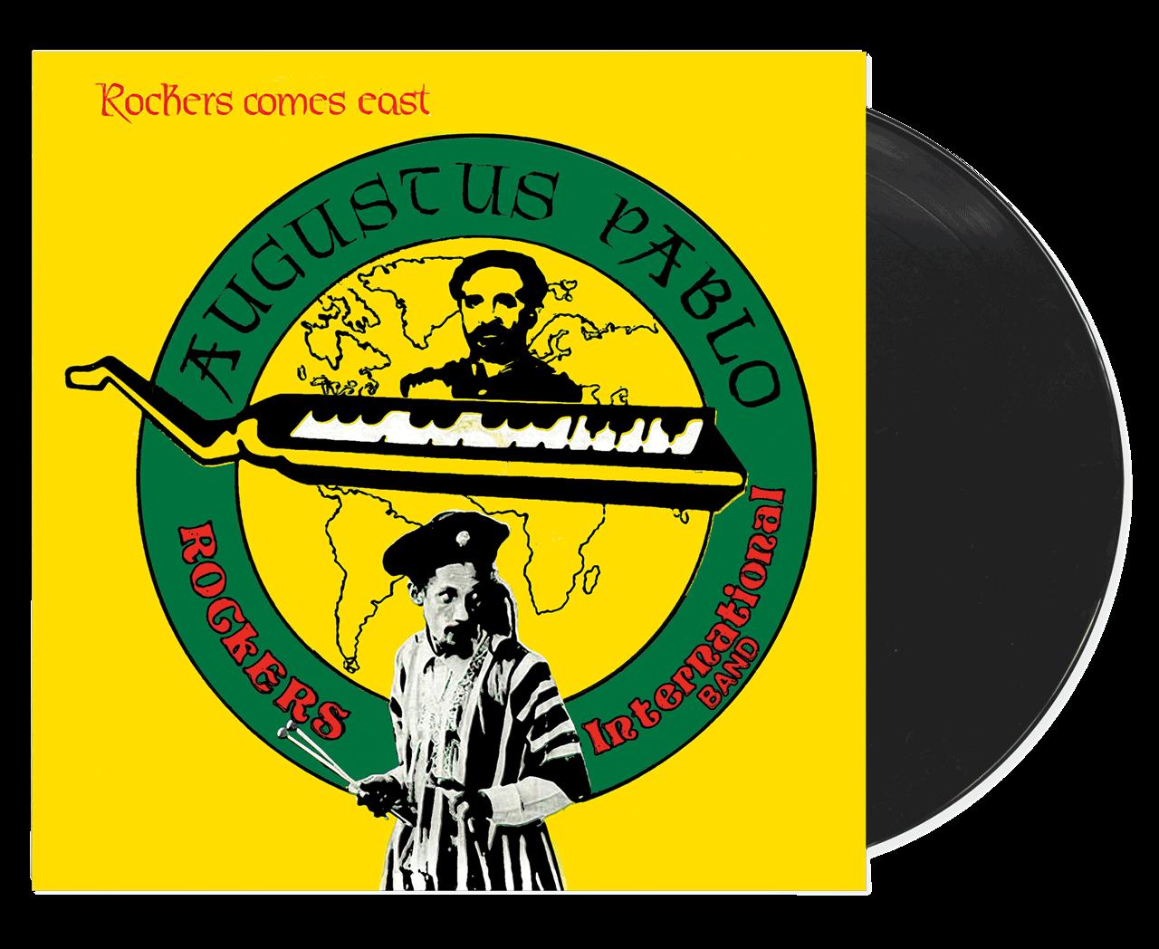 Rockers Come East (LP Vinyl)
