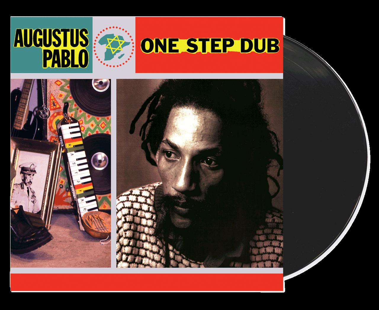 One Step Dub (LP Vinyl)