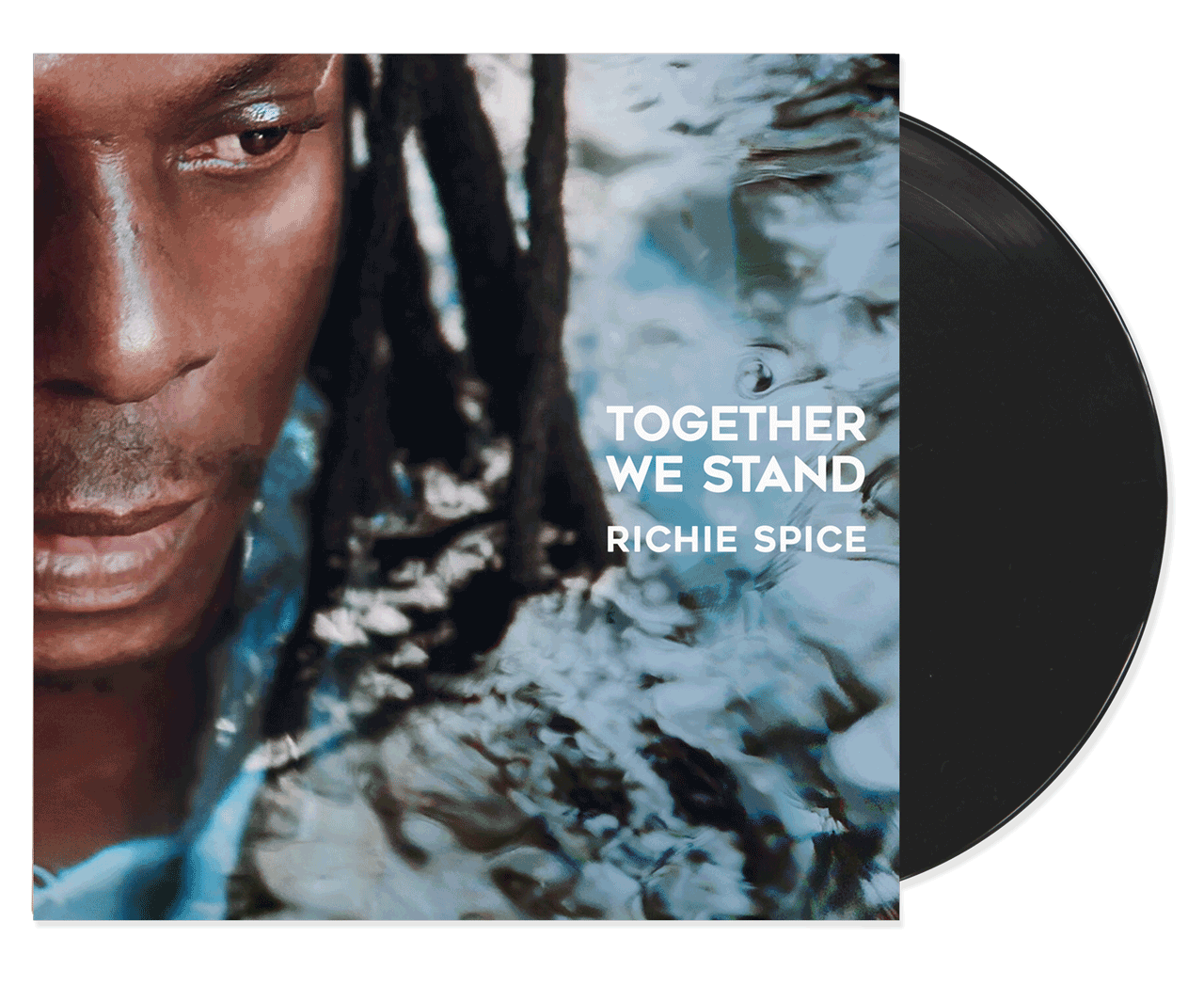 Together We Stand (LP Vinyl)