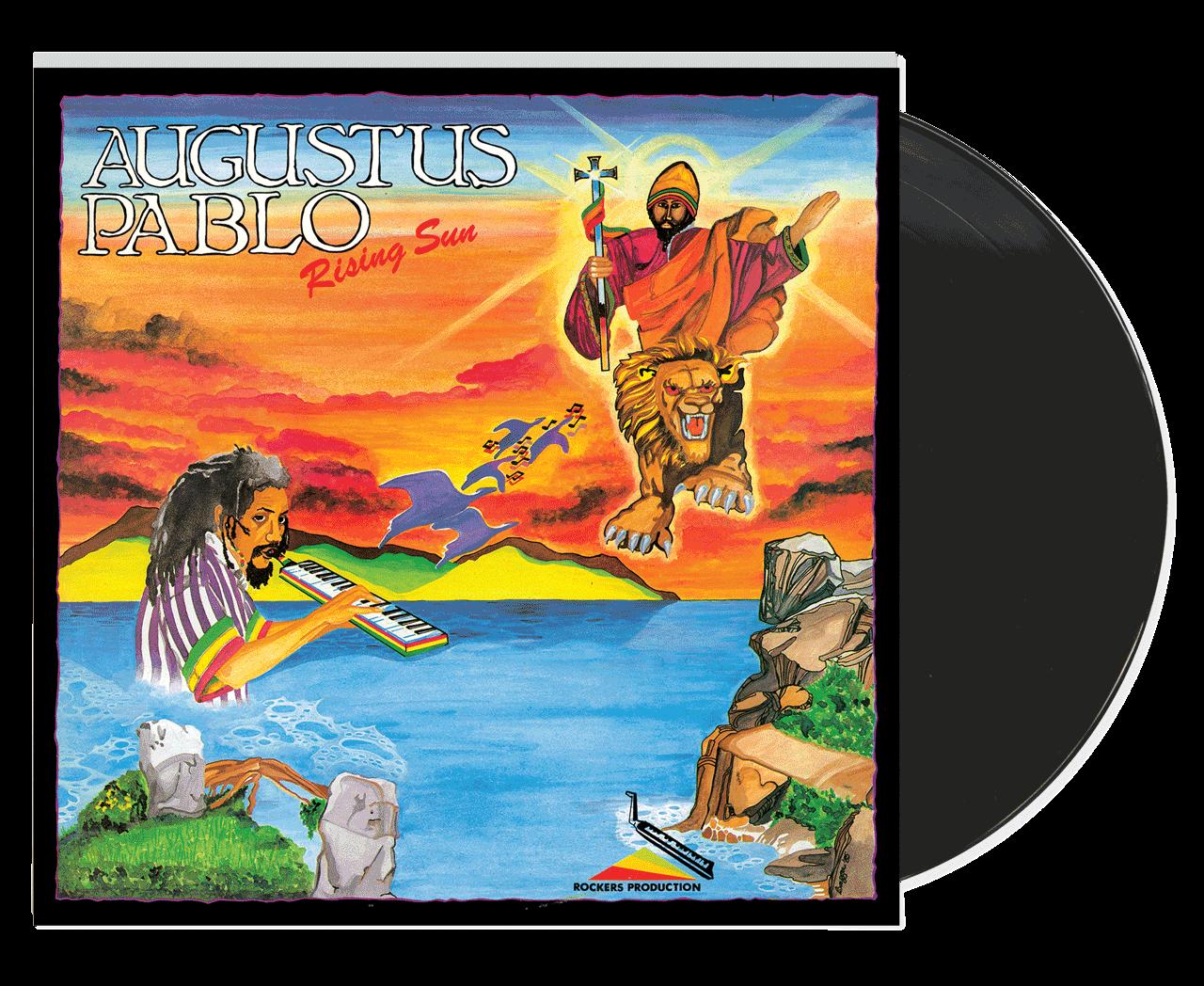 Rising Sun (LP Vinyl)