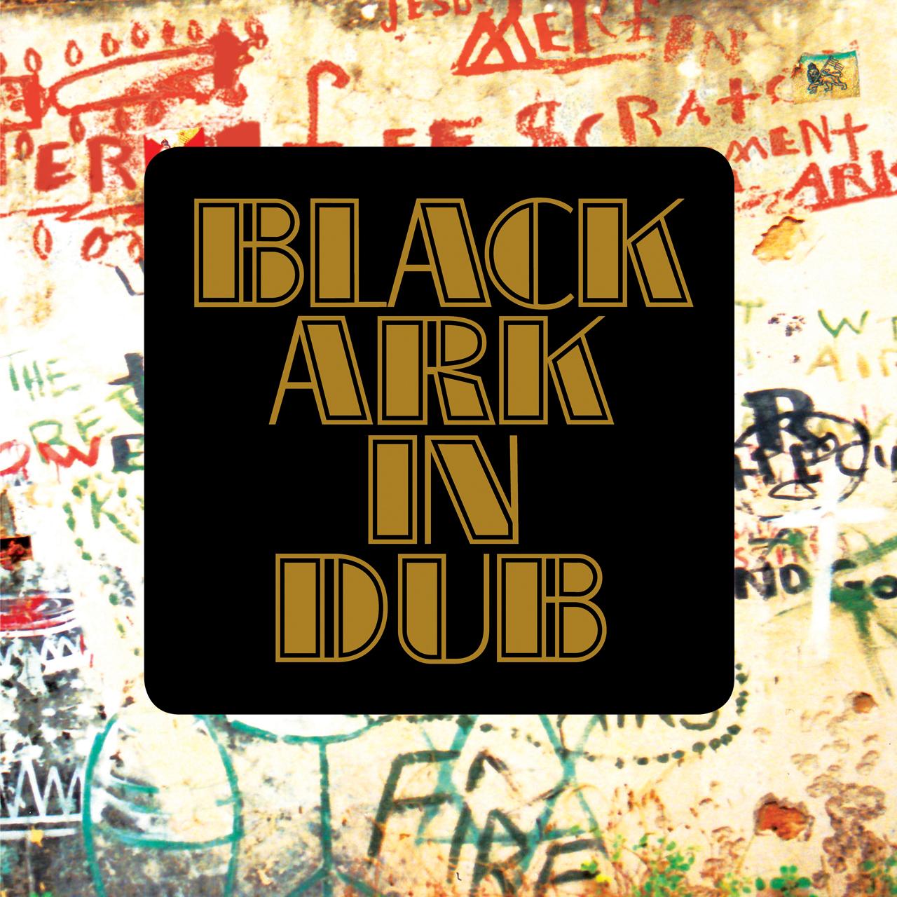 Black Ark In Dub (2CD Set)