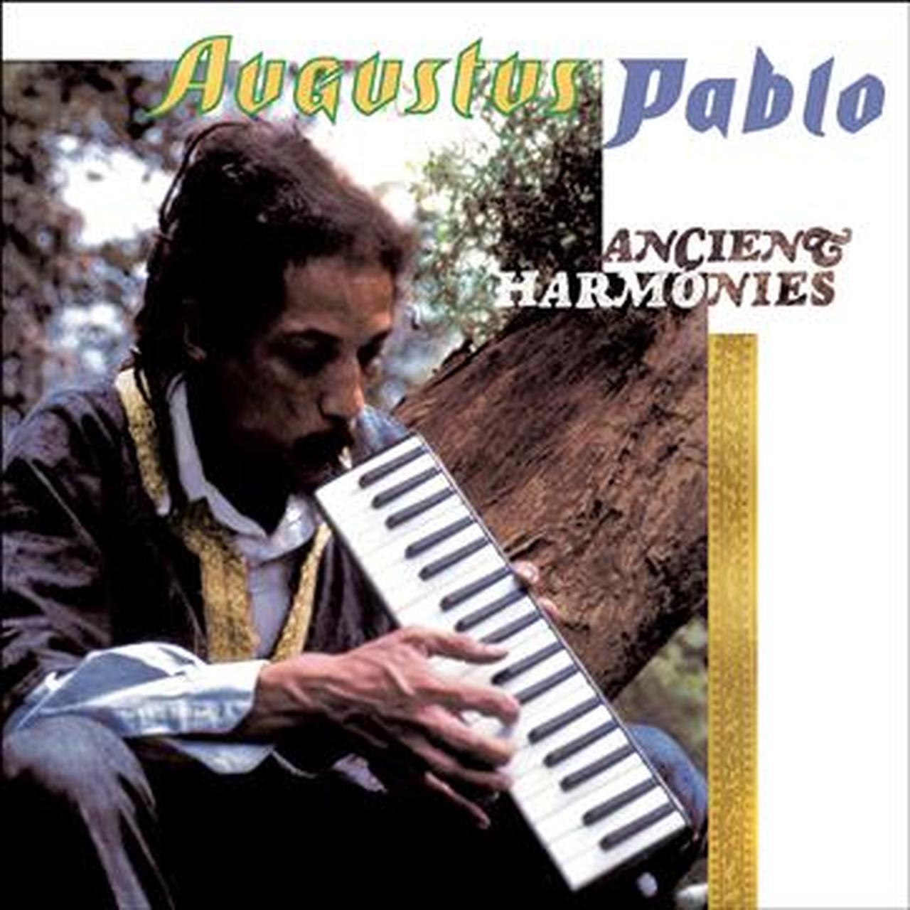 Ancient Harmonies (2CD Set)