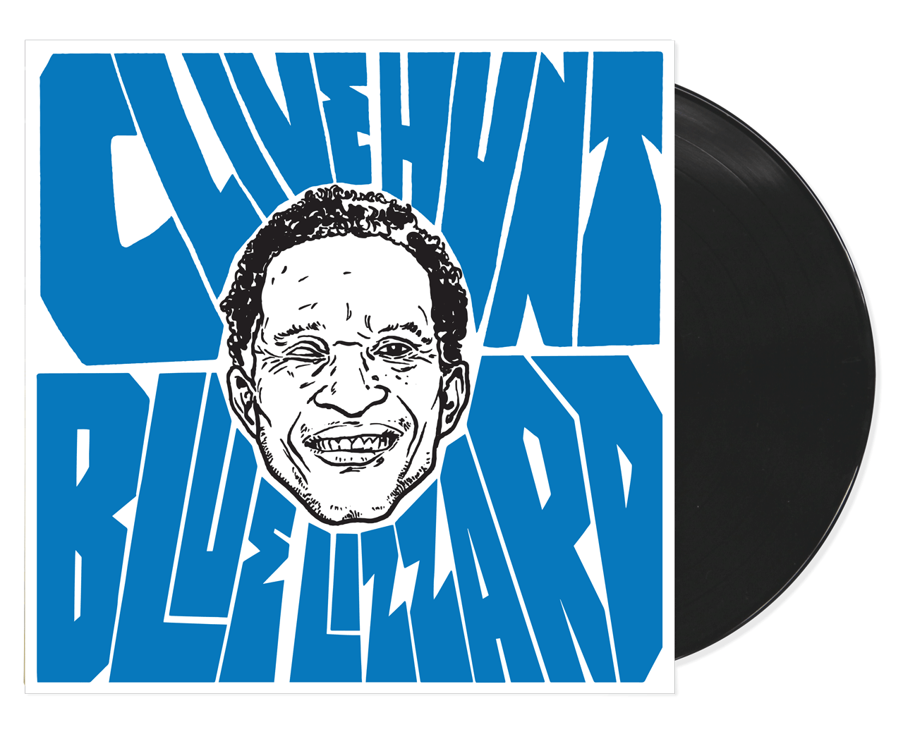 Blue Lizzard (LP Vinyl)