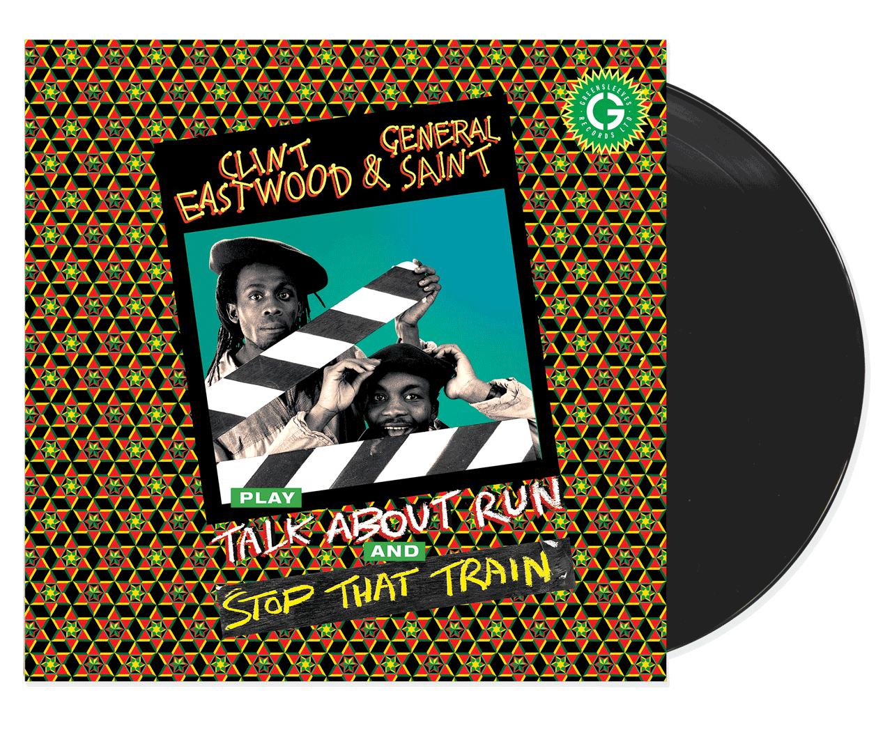 Stop That Train (7″ Vinyl)