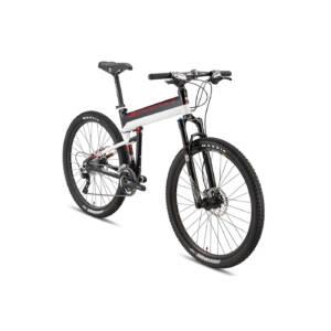 MONTAGUE Mountain bikes - full size folding