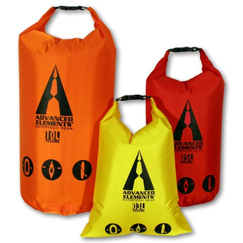 Dry Bags & Accessories