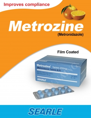 Metrozine