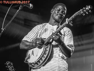 Habib Koite, St. Louis concert photos