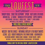 Loufest 2017 poster