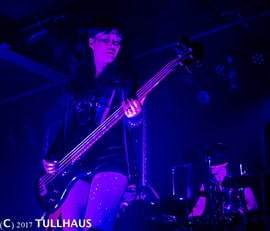 My Life With the Thrill Kill Kult concert photos.