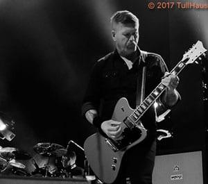 Mastodon concert photos