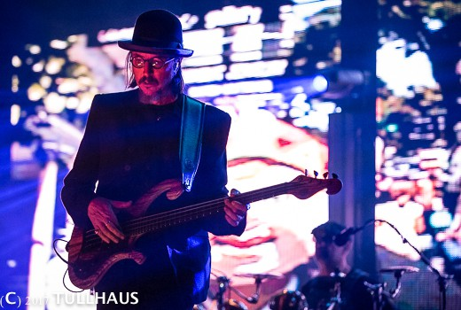 Primus at the Peabody Opera House