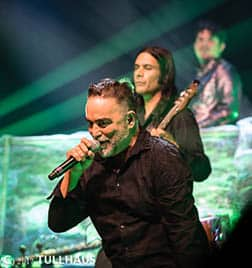 Thievery Corporation concert photos