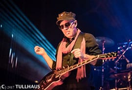 Thievery Corporation concert pictures