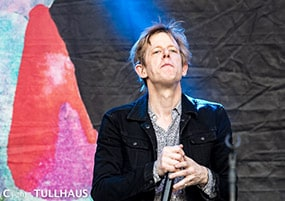 Spoon at Lou Fest