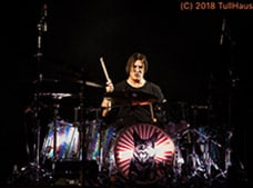 Alice In Chains Sean Kinney