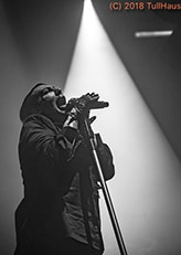 Marilyn Manson Concert Photos.