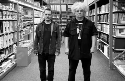 King Buzzo, The Melvins