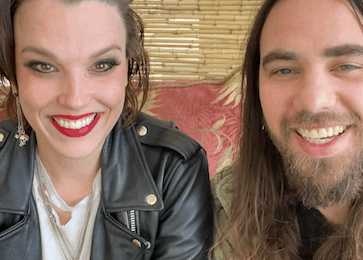 Halestorm Announce #RoadieSupport Campaign.