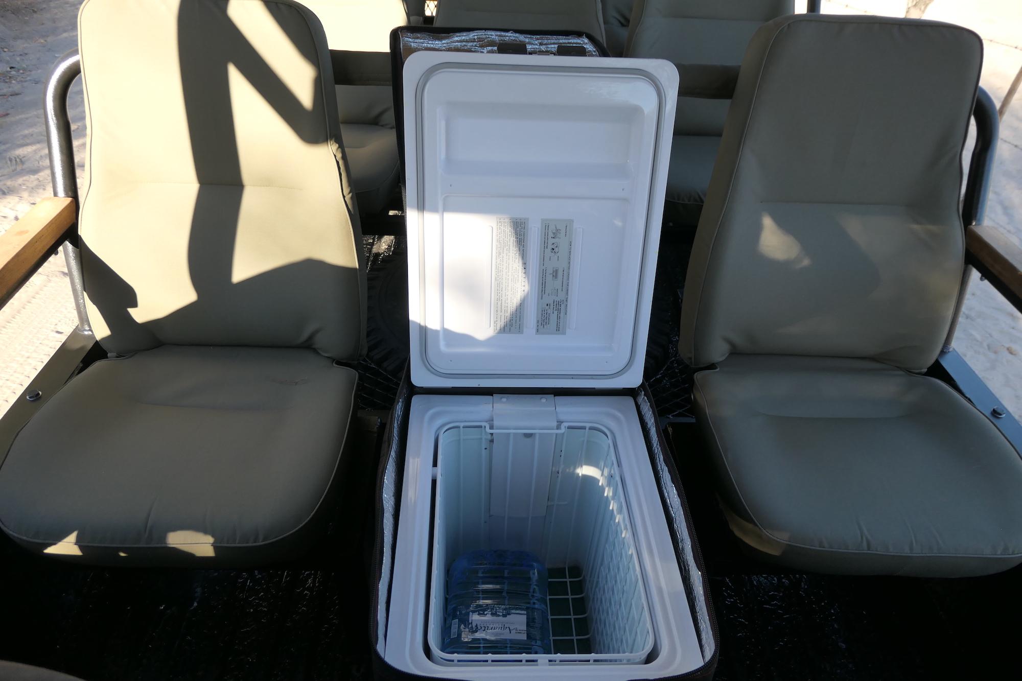 Safari cooler