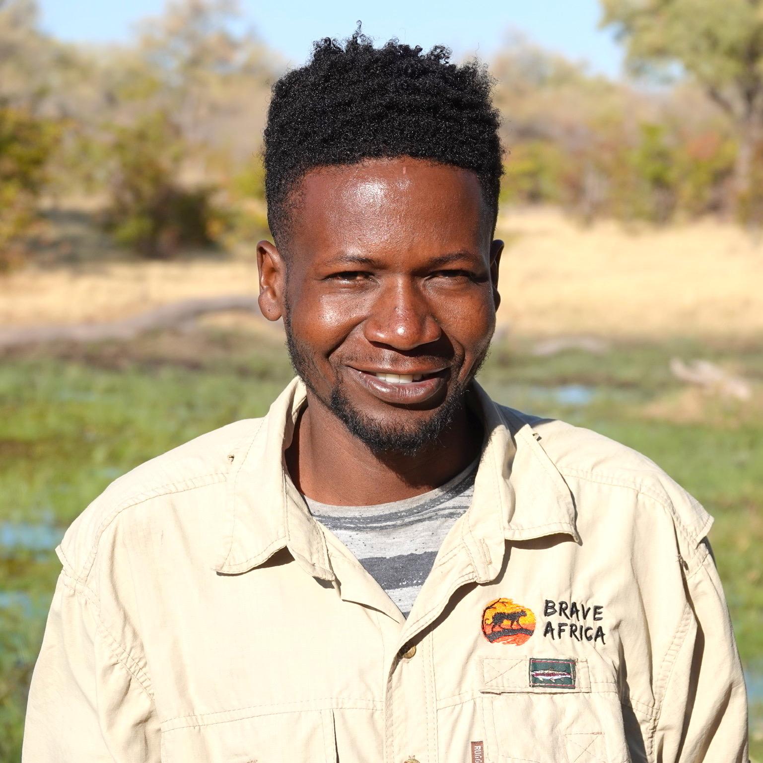 Keitumetse Thimboboro (Keitu)