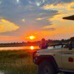 Unique African safari activities