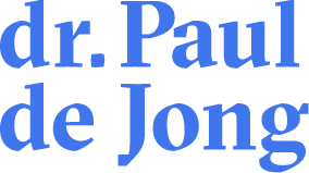 Dr. Paul de Jong