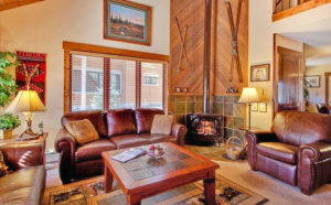 Breckenridge Colorado Luxury Vacation Rental Homes and Condos Bear Heaven