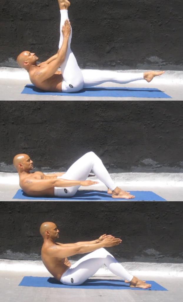 pilates4soul