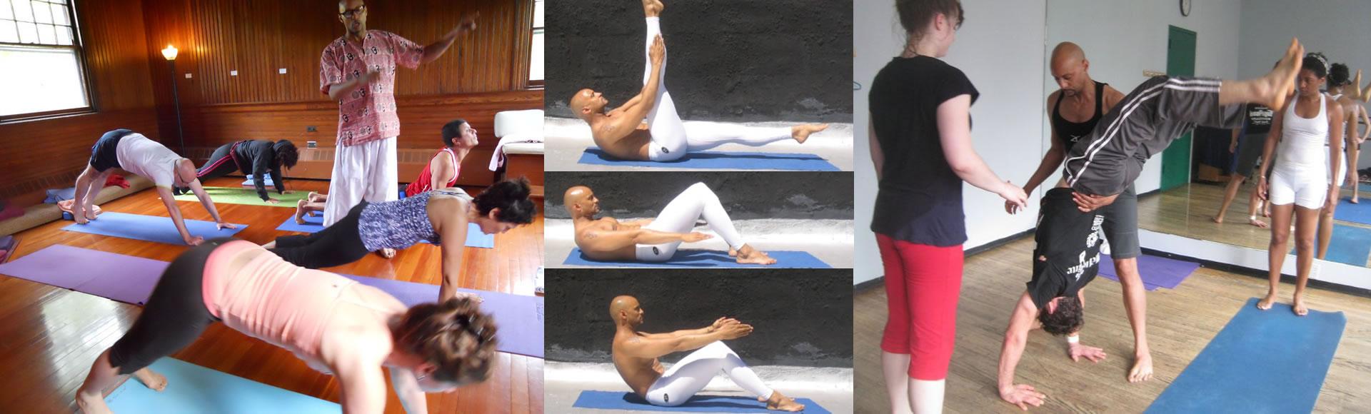 Yoga 4 Soul
