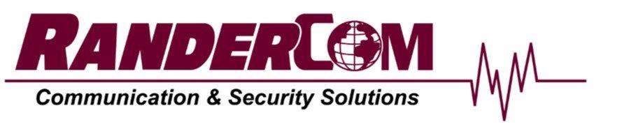 RanderCom Logo