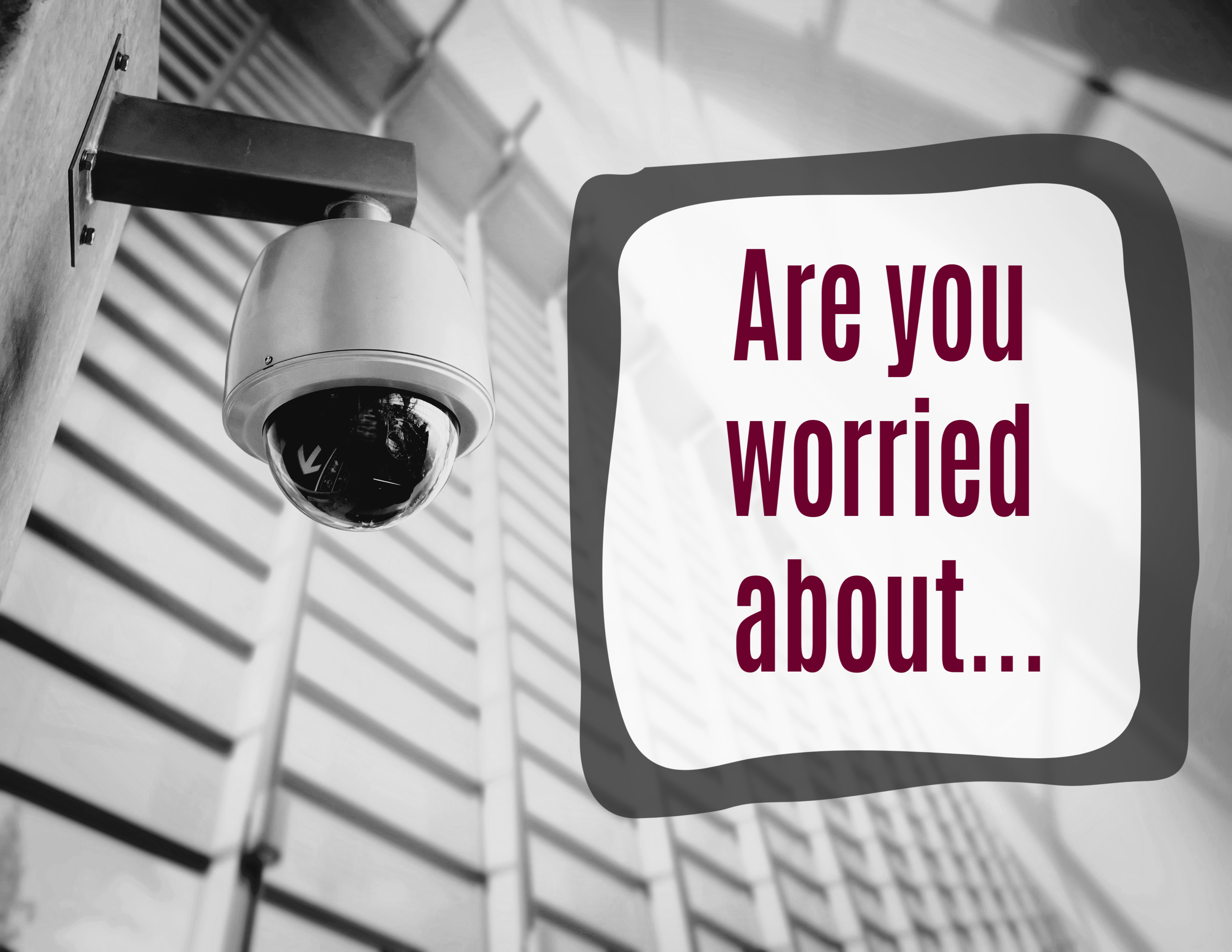 Why does your business need a surveillance system?