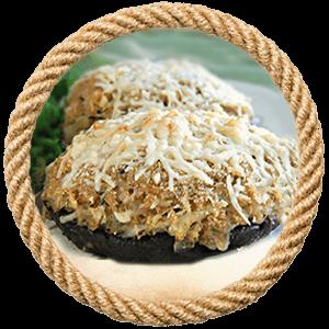 sunday-seafood-stuffed-mushrooms