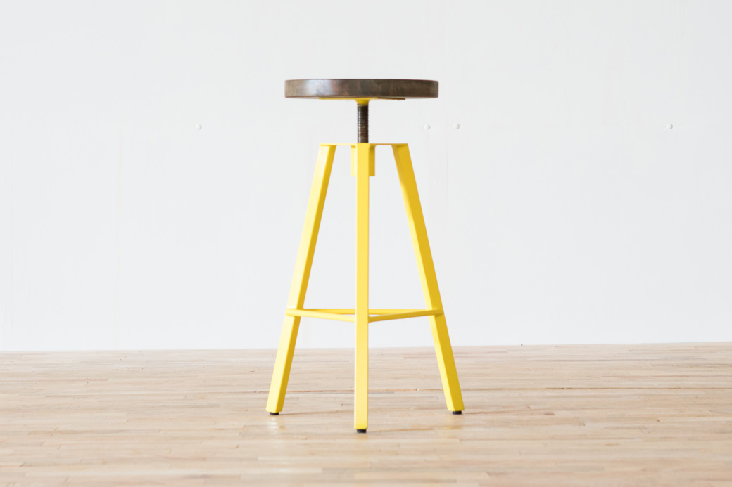 Captain Spinner Stool