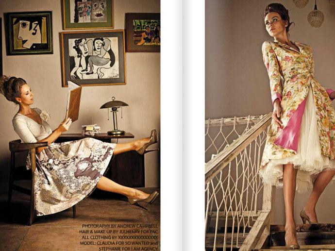I-Magazine Bali
