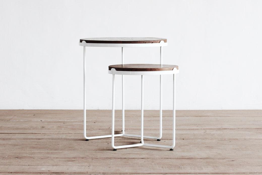 Lunar Side Table Set